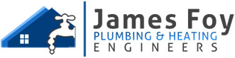 James Foy Plumbing Logo