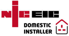 NICEIC Registered Logo