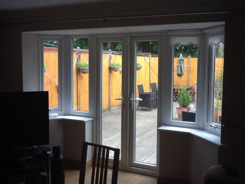 Upvc windows doors photographs builders liverpool for Upvc windows and doors